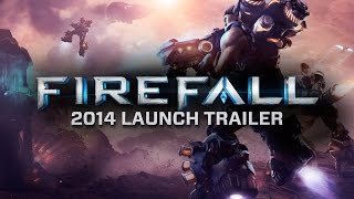 [Firefall] Gameplay Trailer - 2014 Official Launch