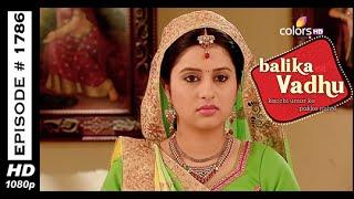 Balika Vadhu - बालिका वधु - 8th January 2015 - Full Episode (HD)