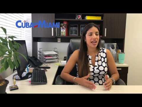 Ultimas Noticias de Inmigración por la abogada Claudia Canizares - 10 de mayo 2018