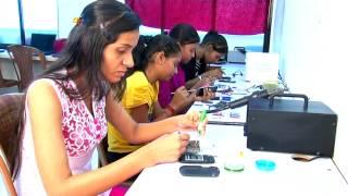 mobile repairing classes