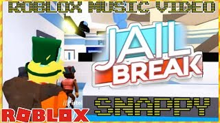 Rival x Cadmium - Seasons (feat. Harley Bird) - Roblox JailBreak Music Video