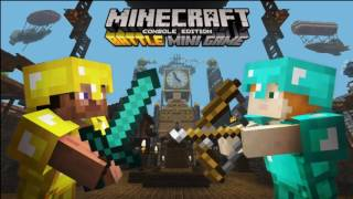 Minecraft Console - Battle Mini Game Map Pack #3 - New Music!