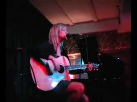 Jennifer Clarke Live at the Regal Room