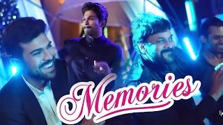 Ramcharan & Chiranjeevi & Allu Arjun Ultimate Dance || Sreeja Kalyanam Back 2 Back Memories