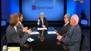 Reporter discusses fundamentalism and intolerance