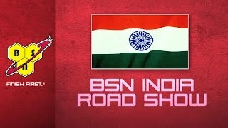 BSN India Road Show