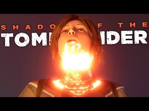 THE END | Shadow of the Tomb Raider