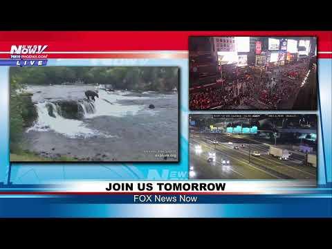 News Now Stream 08/13/19 (FNN)