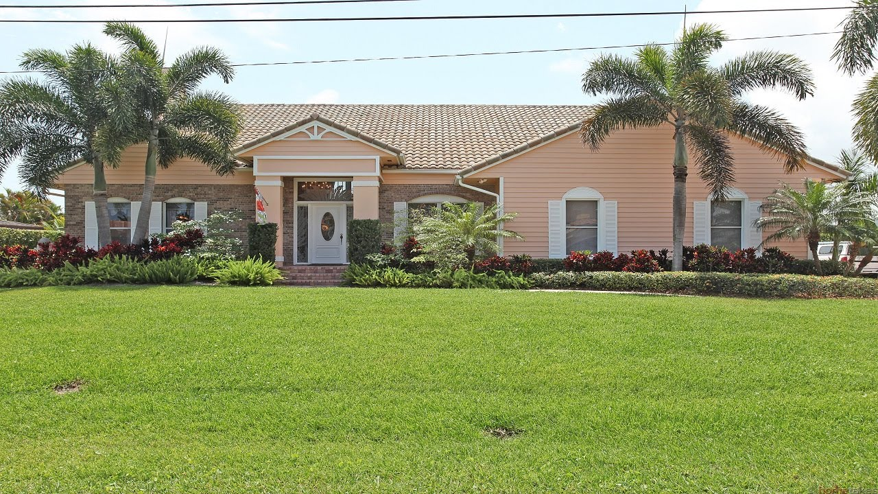 2424 Bay Circle palm beach gardens Florida 33410 - YouTube