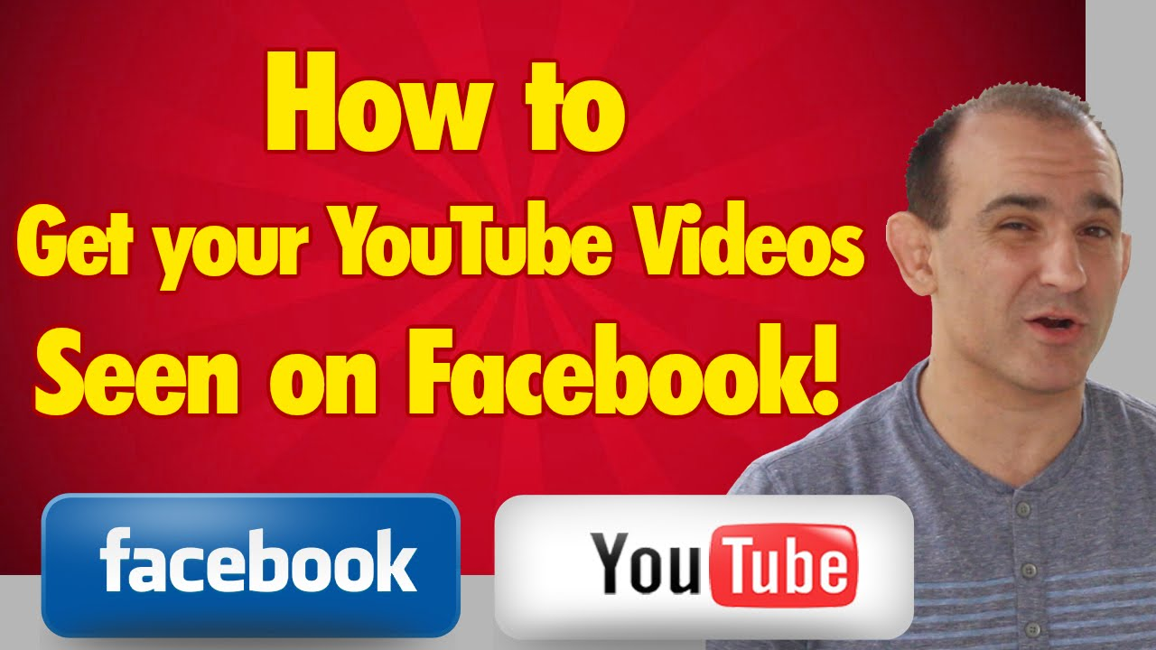 how to get more video views on facebook