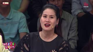 """MC Quyền Linh kể chuyện """"cưa đổ"""" vợ, Thân Thúy Hà ngượng ngùng vì được nhiều chàng trai theo đuổi"""