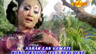 Campur Sari Langgam - Dadi Ati