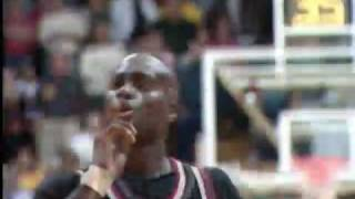 Cincinnati Basketball History Video