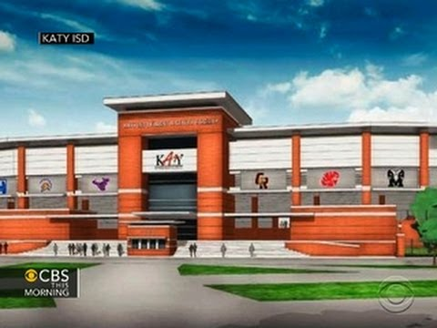 Would you pay $69.5M for a high school football stadium?