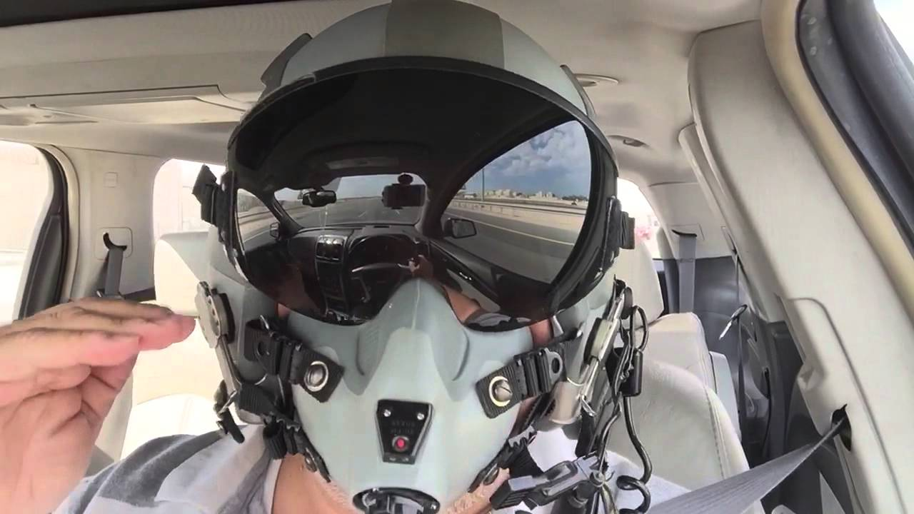 Fighter Pilot Motorcycle Helmet Me and my fight...