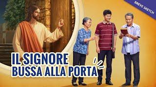 """Le profezie della Bibbia si sono avverate """"Il Signore bussa alla porta"""" - Video cristiano 2018"""
