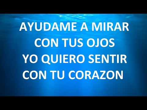 Te Pido La Paz Jaime Murrel (letra)