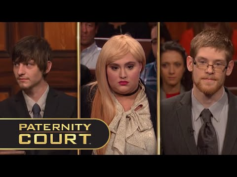 Revenge Level: 10 (Full Episode) | Paternity Court