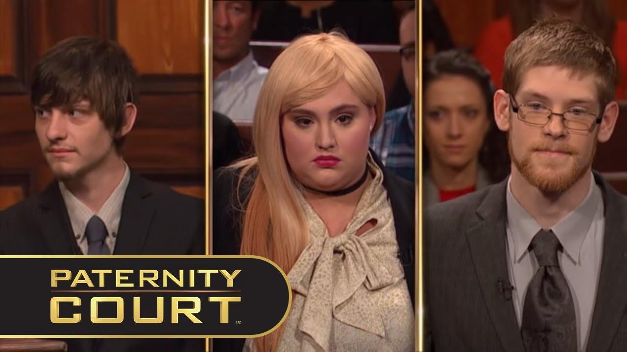 Revenge Level: 10 (Full Episode)   Paternity Court