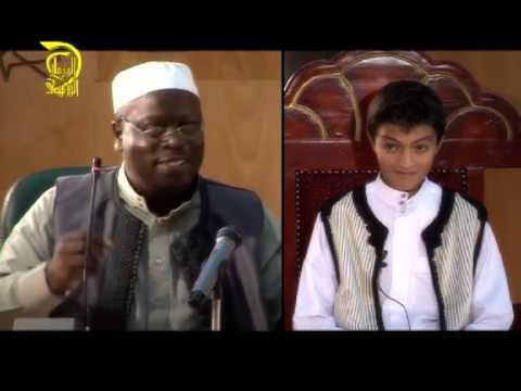 محمد فتحي - مزامير ليبيا
