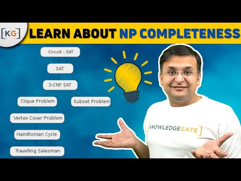 NP Completeness |Complexity Theory |TOC| THEORY OF COMPUTATION |AUTOMATA | COMPUTER SCIENCE | part-2