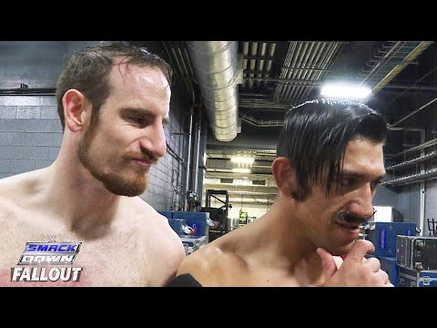 The Vaudevillians bring it old style: SmackDown Fallout, April 7, 2016