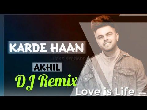karde-haan-akhil-song-remix,-latest-punjabi-songs-2019|dj-remix-bass-boosted-songs-2019-//-shabnam-l