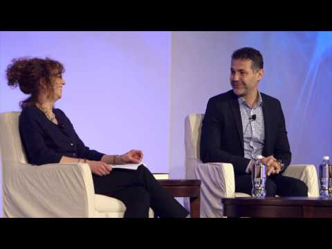 2013 ALA Annual Conference - Interview with Khaled Hosseini