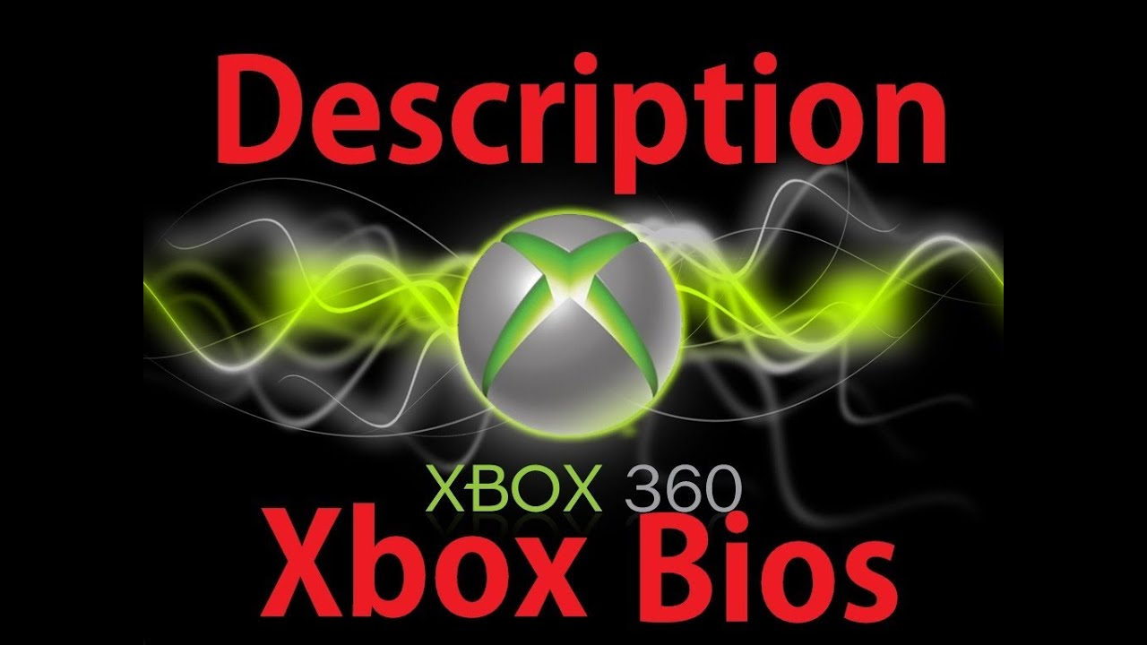 Xbox 360 emulator download: xbox 360 emulator with bios download.
