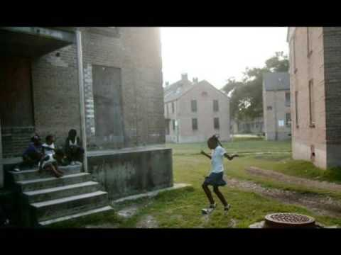 Music video Kanye West - Crack Music