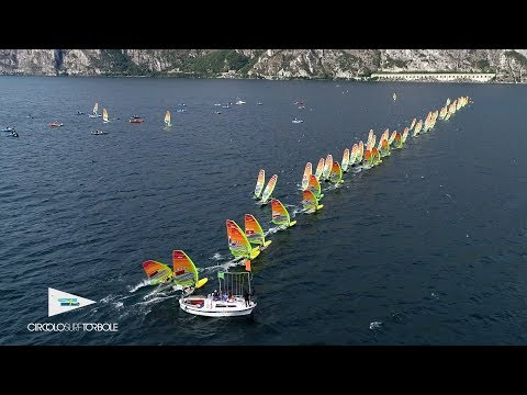#DAY 3 Men Fleets - Torbole 2019 RS:X World Championships