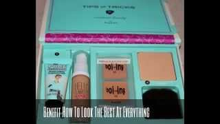 Best 20 Makeup Products I Used in 2013 Thumbnail