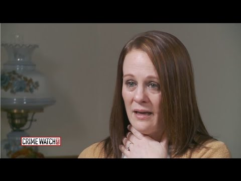 Woman's Face Slashed By Ex - Crime Watch Daily With Chris Hansen (Pt 3)