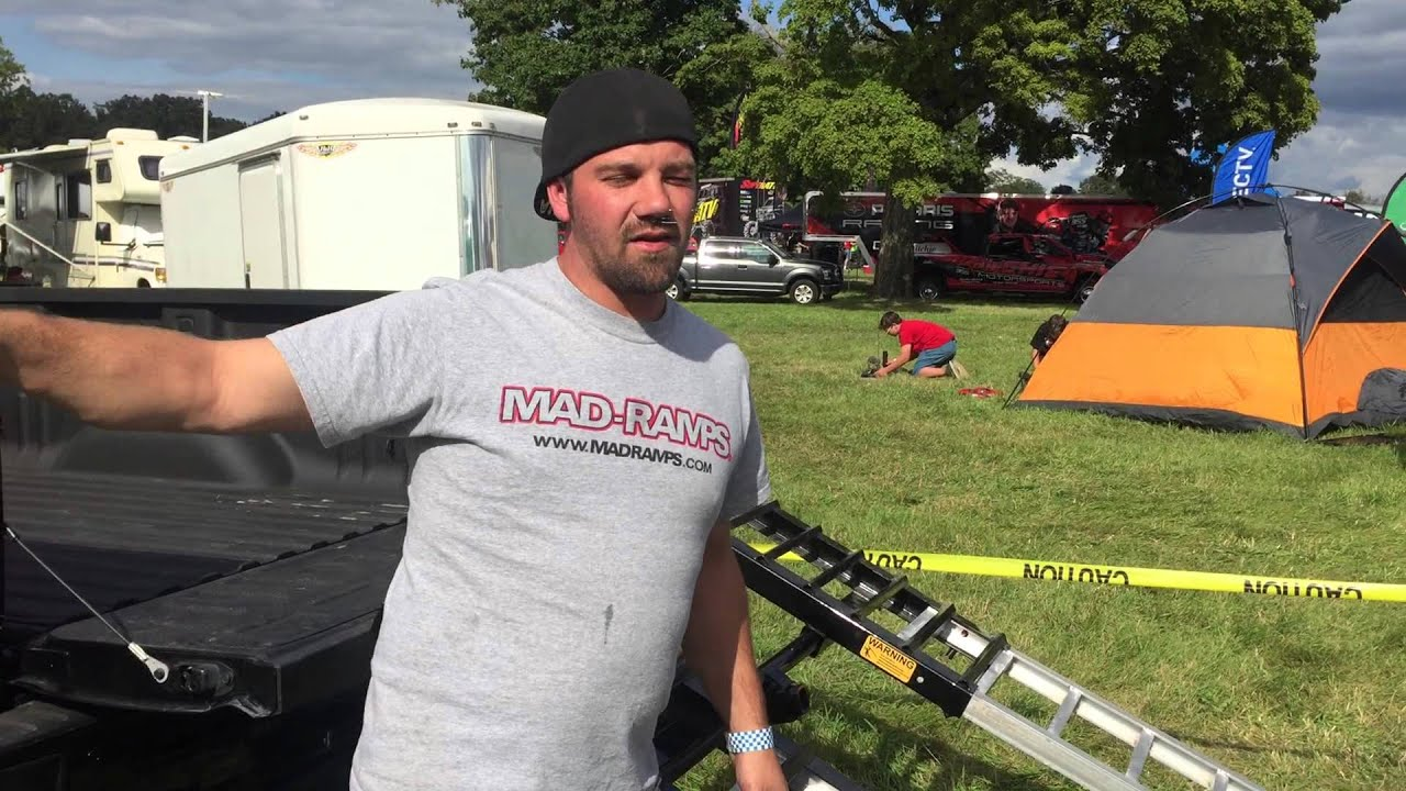 Mad Ramps - Hay Days 2015