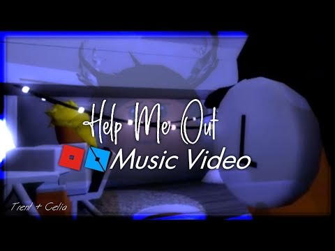 Help Me Out - Maroon 5 & Julia Michaels | Roblox Music Video