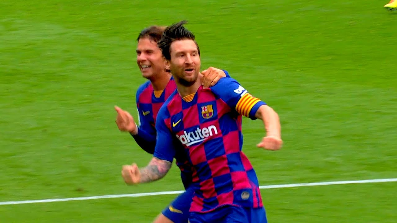 Lionel Messi fails to secure win