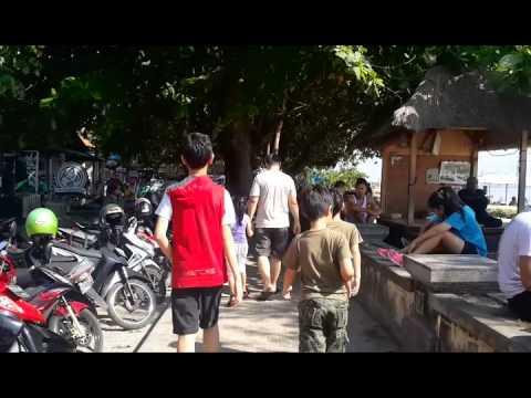 Bali Day 2: Nasi Campur Ibu Menwati & Beauty Talk