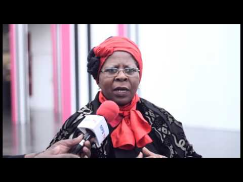 Justine Kasa-Vubu:Mort de Papa Wemba-Scandale Honteux Ministre Exhibitionniste-Kabila Haute Trahison