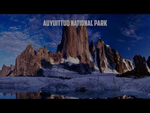 Hudson Bay-Arctic Lowlands Video