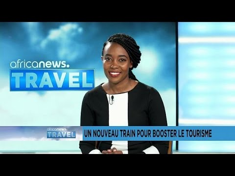 The impact of Kenya's new railway on tourism [Travel]