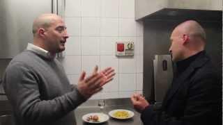Карбонара - как её готовят в Риме. Итальянская кухня