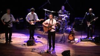 RUBEN LÍSIAS & OS SNOBeS - Fio de Beque - live @ Cine-Teatro Eduardo Brazão HD