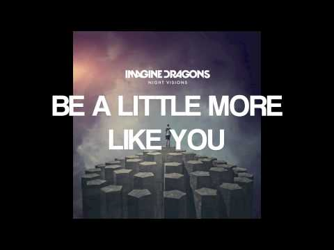 Working Man - Imagine Dragons (With Lyrics)