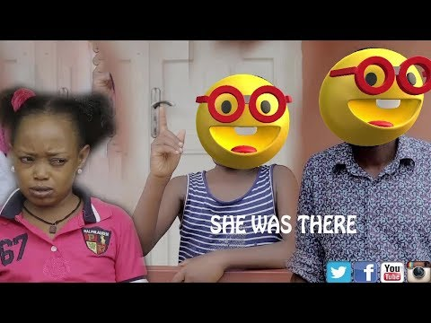 She Was There - Emmanuella (Rebecca and Uncle Joes Comedy Clinic )Episode 1
