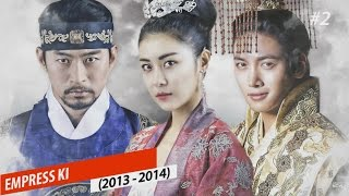 top 10 historical korean dramas   10 best korean period dramas