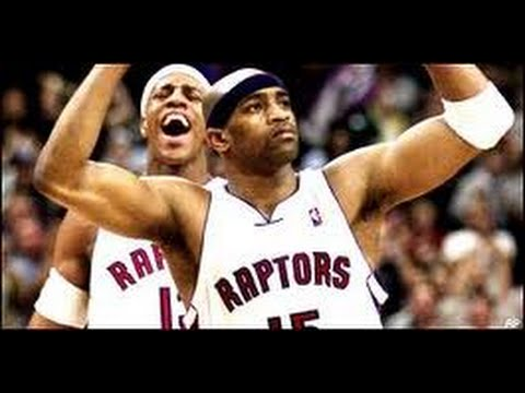 "Vince Carter ""Beyond the Glory"" Documentary"