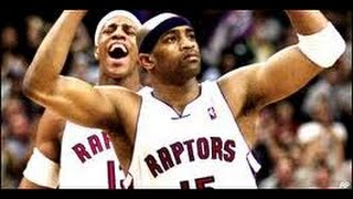 "Vince Carter "" Beyond the Glory "" Documentary"