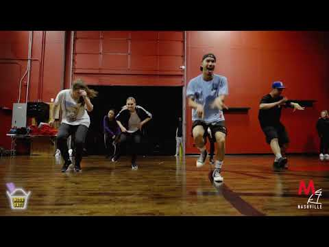 Let Me Hold You - Bow Wow | Masterclass with Max Pham