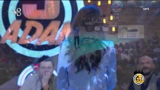 3 Adam - Hem Oyuncu Hem Şarkıcı (2.Sezon 24.Bölüm)