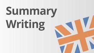 Summary Schreiben Oberstufe Englisch Summary Schreiben Muster
